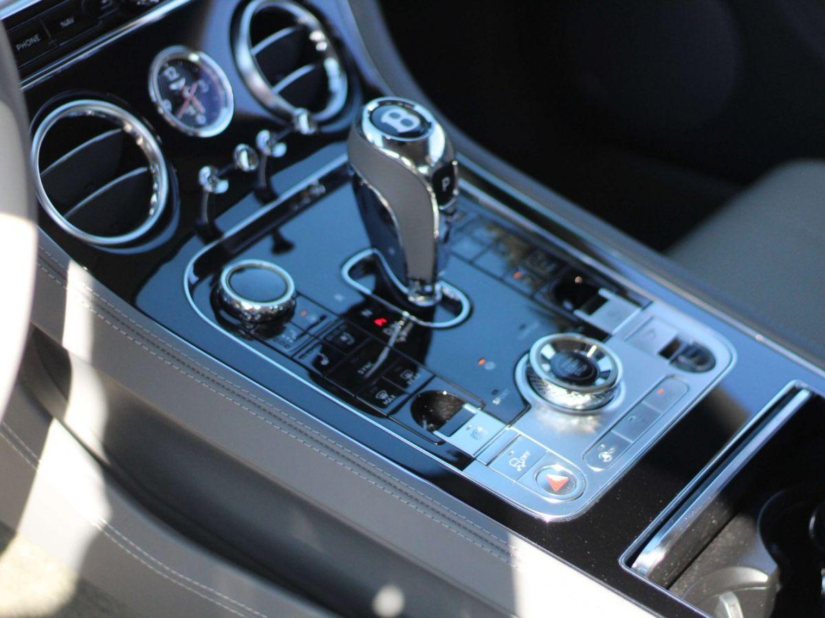 Bentley Continental GT III W12 6.0 Centenary Gris - 25