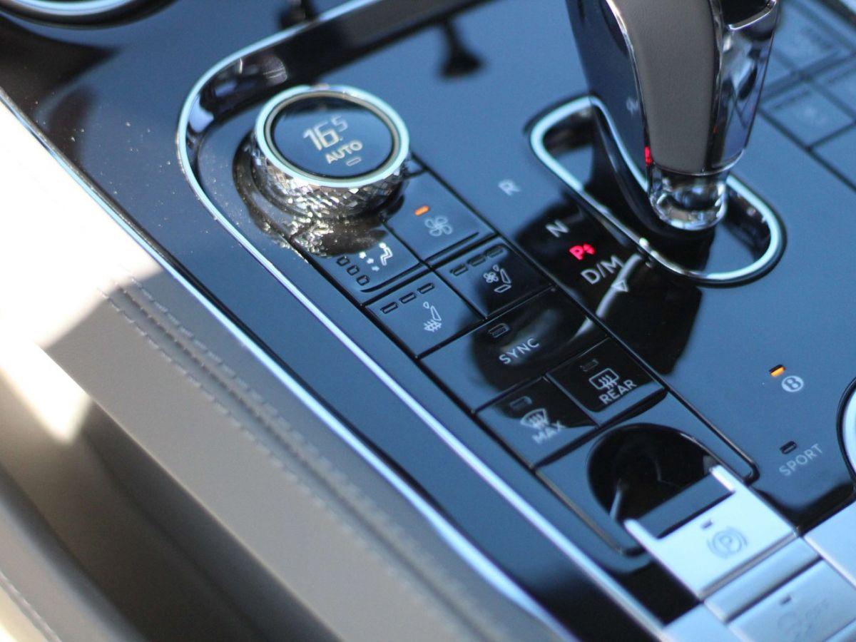 Bentley Continental GT III W12 6.0 Centenary Gris - 27