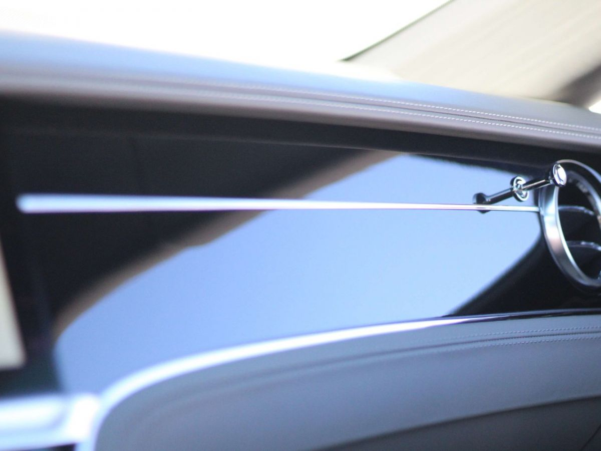 Bentley Continental GT III W12 6.0 Centenary Gris - 30