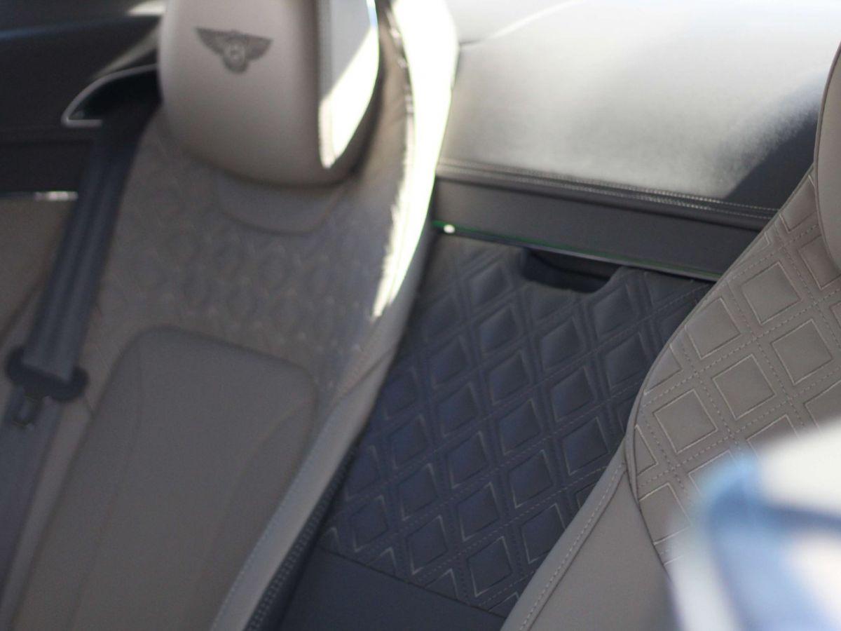 Bentley Continental GT III W12 6.0 Centenary Gris - 34
