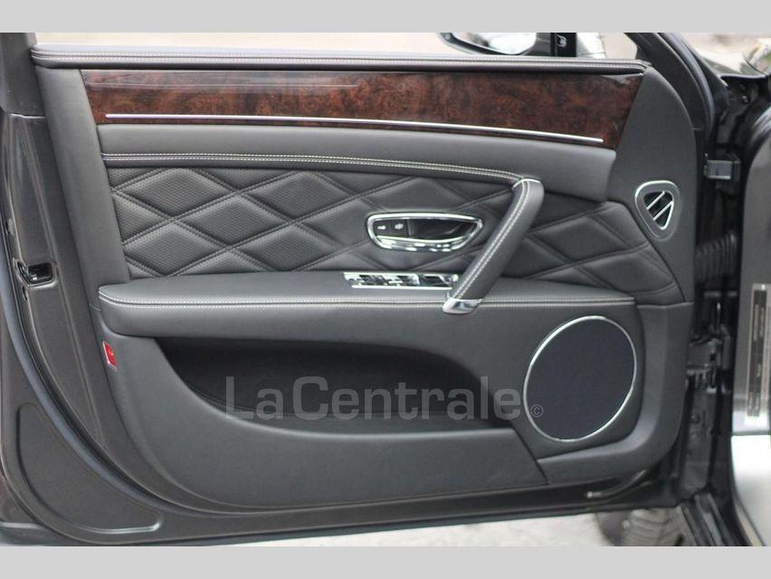Bentley Flying Spur 6.0 W12 Gris - 25