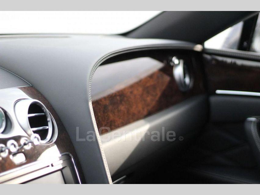 Bentley Flying Spur 6.0 W12 Gris - 26