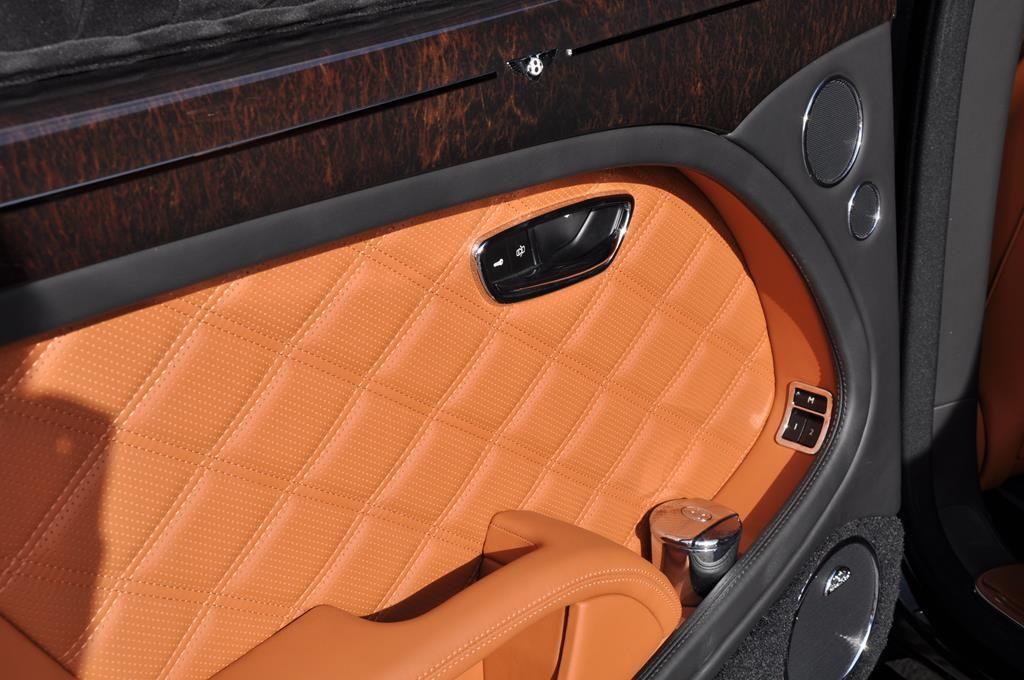 Bentley Mulsanne Mulliner V8 6.75 Noir Métal - 16