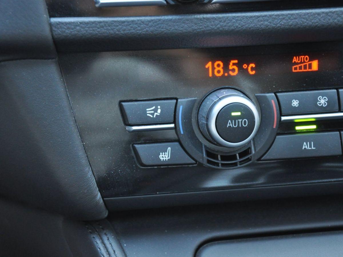BMW M5 F10 M 560ch DKG7 Blanc - 23