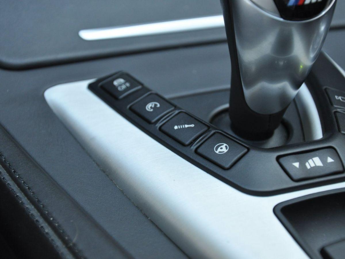 BMW M5 F10 M 560ch DKG7 Blanc - 26