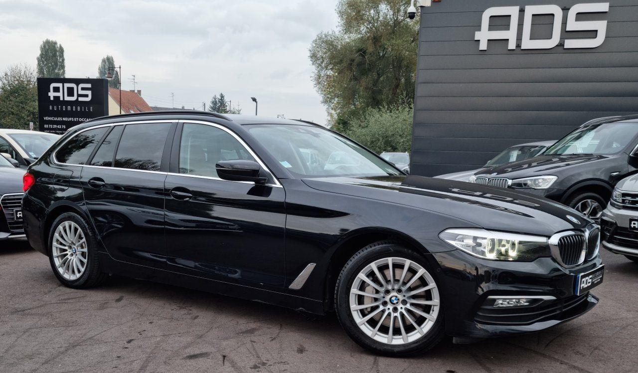 BMW Série 5 Touring G31 530D 265 CH BVA8 Business Occasion
