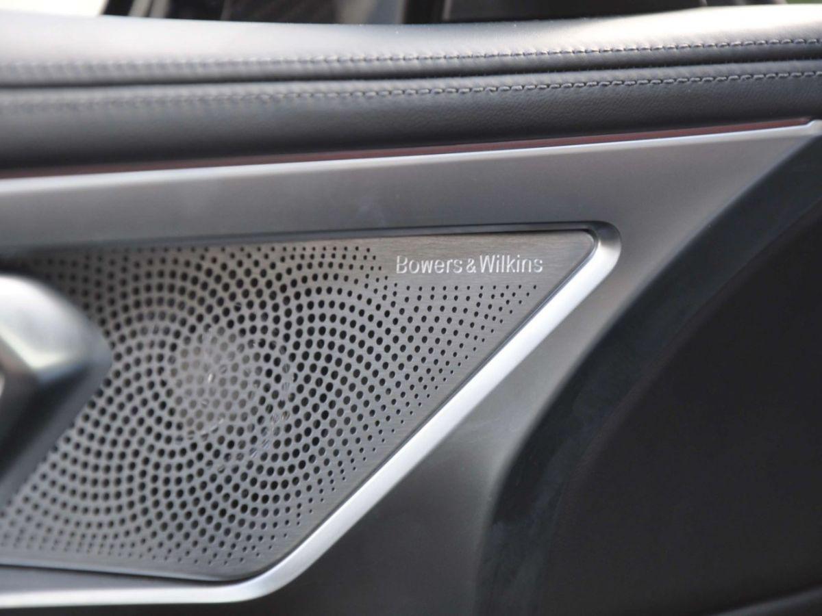 BMW Série 8 G15 Coupe M8 COMPETITION 625 BVA8 Noir - 12