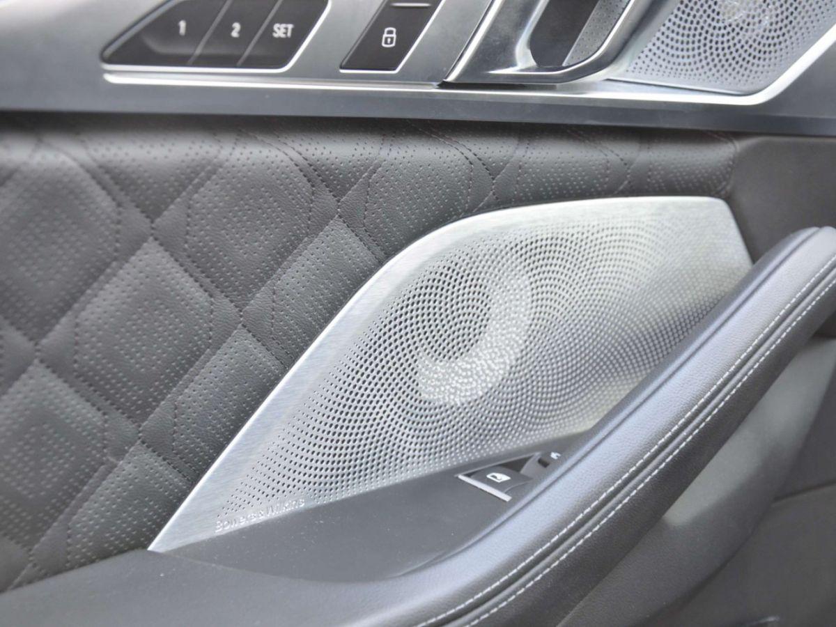 BMW Série 8 G15 Coupe M8 COMPETITION 625 BVA8 Noir - 13