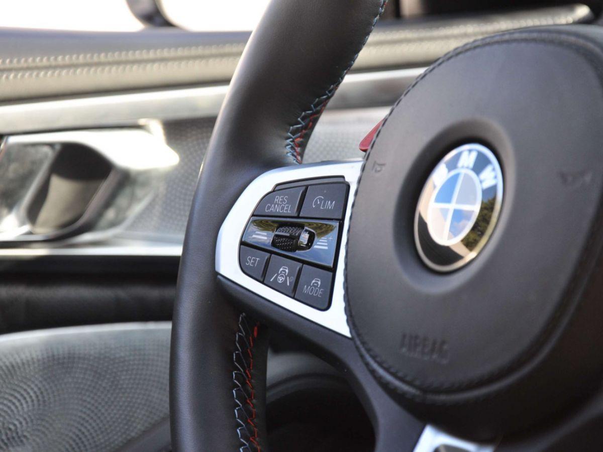 BMW Série 8 G15 Coupe M8 COMPETITION 625 BVA8 Noir - 26