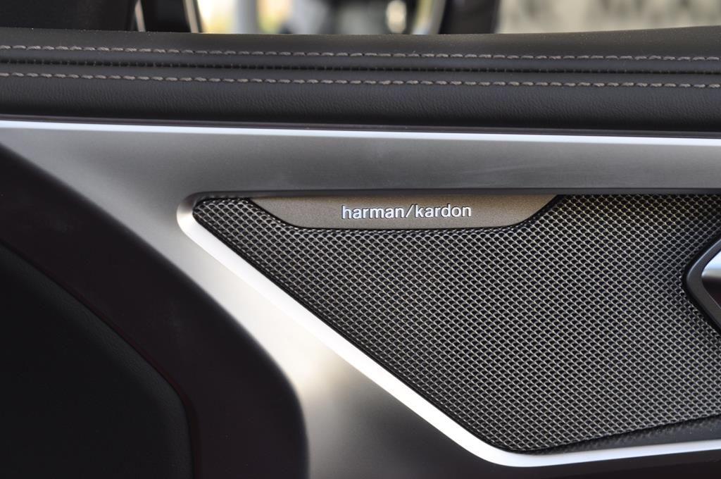 BMW Série 8 M850I Cabriolet Xdrive Carbonscwharz Metal - 23