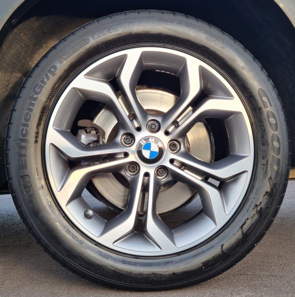 BMW X3 II (F25) xDrive20d 190ch xLine NOIR - 20
