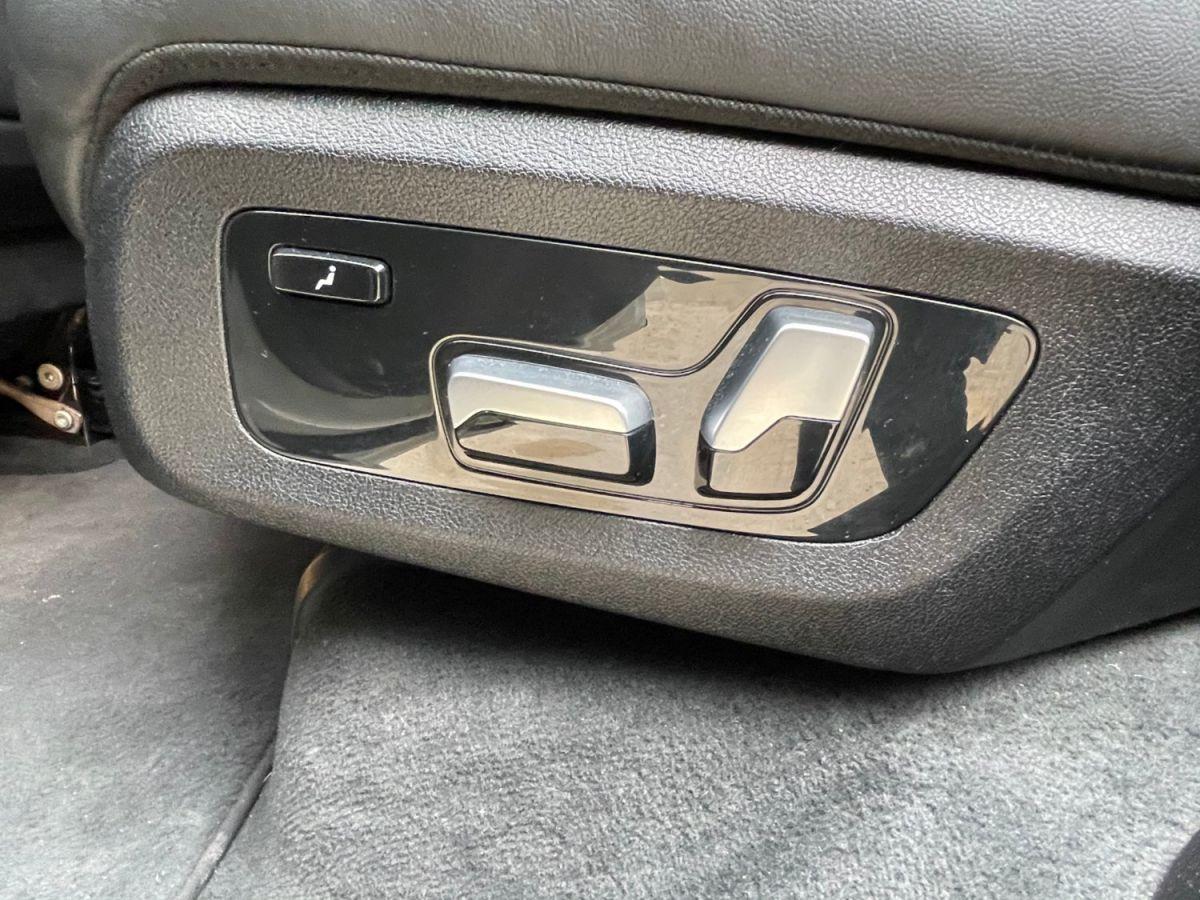 BMW X5 (G05) M50DA 400 7PL Bleu Métallisé - 14