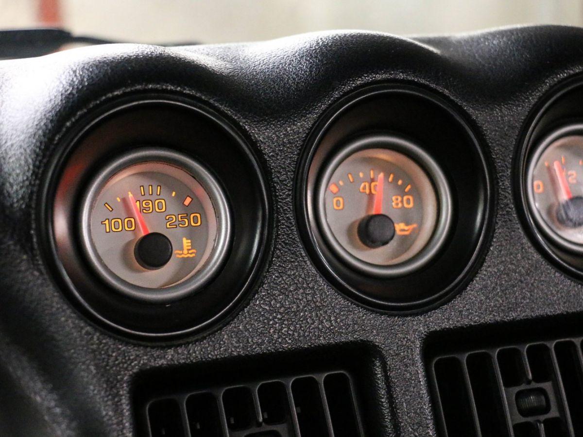 Dodge Viper RT-10 8L V10 Gris Métallisé - 36