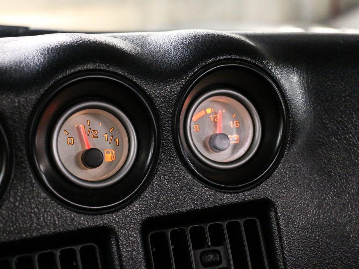 Dodge Viper RT-10 8L V10 Gris Métallisé - 37