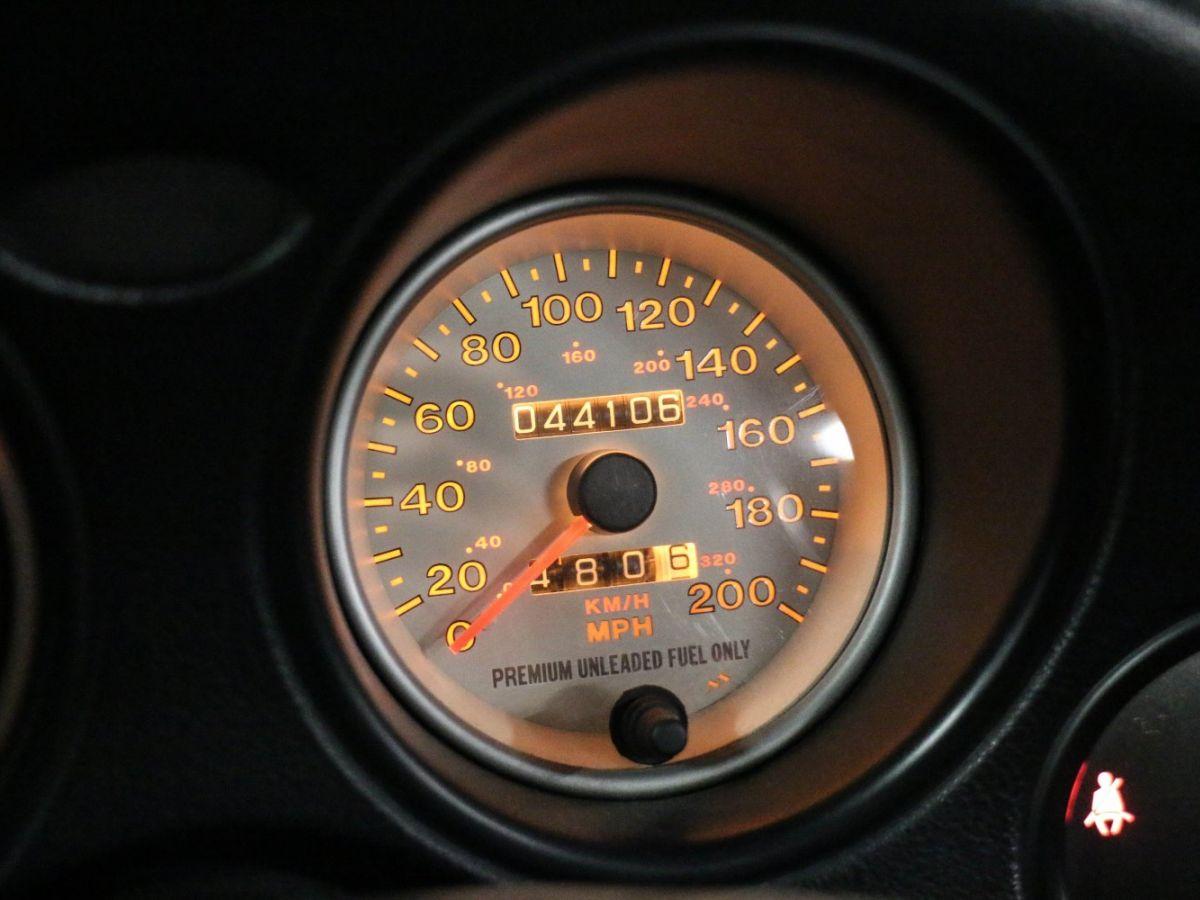 Dodge Viper RT-10 8L V10 Gris Métallisé - 47