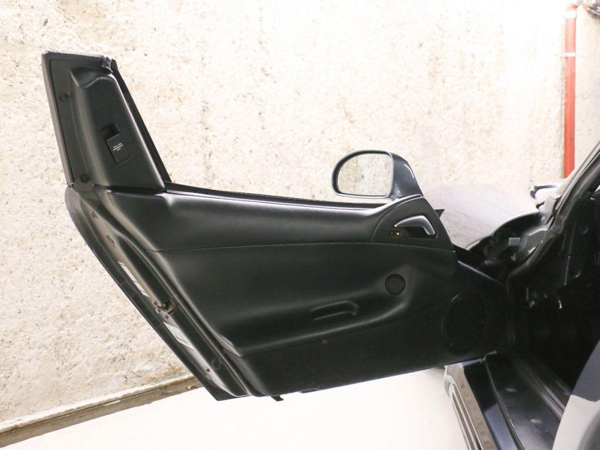 Dodge Viper RT-10 8L V10 Gris Métallisé - 19