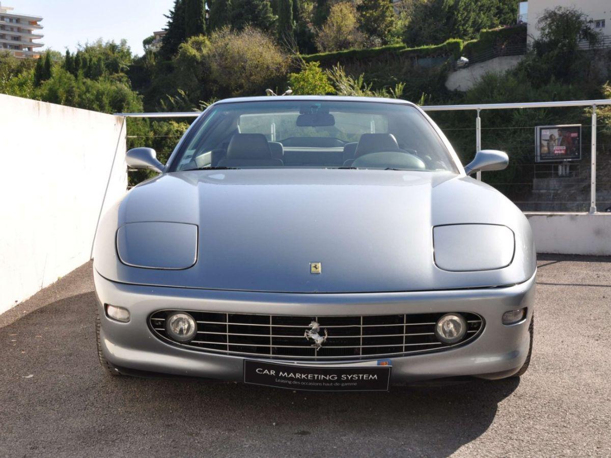 Ferrari 456 M GT Gris Clair - 2