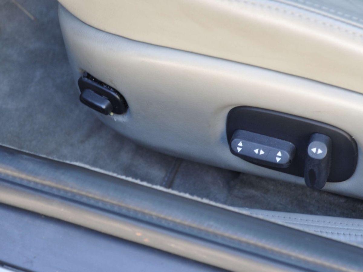 Ferrari 456 M GT Gris Clair - 24