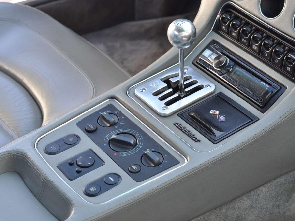 Ferrari 456 M GT Gris Clair - 28