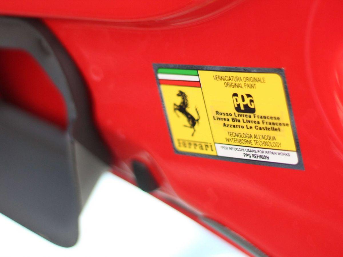 Ferrari 488 GTB GTB TAILOR MADE 70TH EDITION LE CASTELLET 670ch Rouge - 19