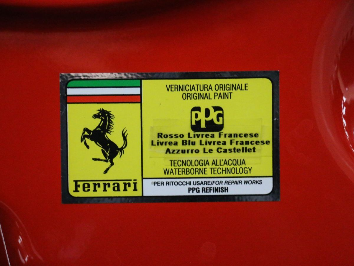 Ferrari 488 GTB TAILOR MADE 70TH EDITION LE CASTELLET Rouge - 8