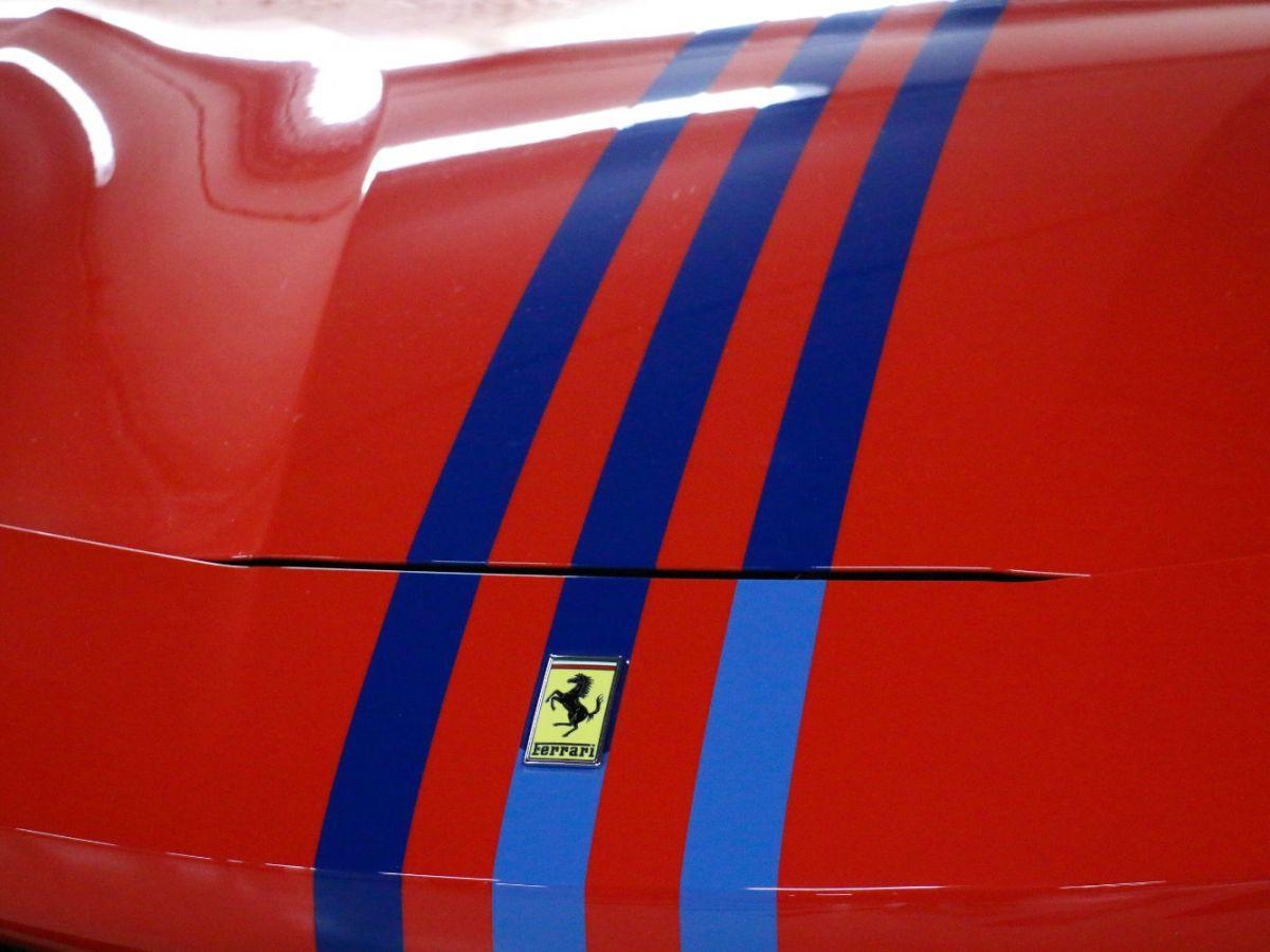 Ferrari 488 GTB TAILOR MADE 70TH EDITION LE CASTELLET Rouge - 9