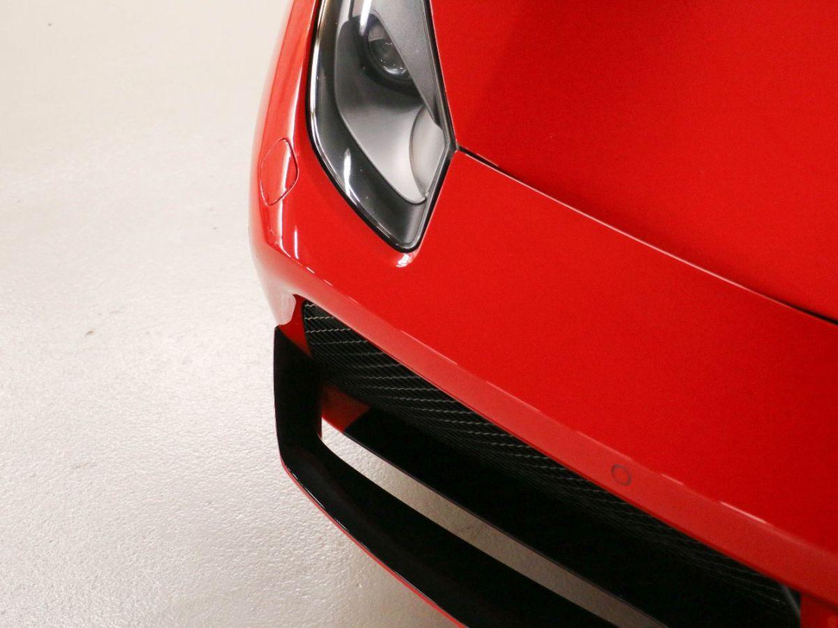 Ferrari 488 GTB TAILOR MADE 70TH EDITION LE CASTELLET Rouge - 10