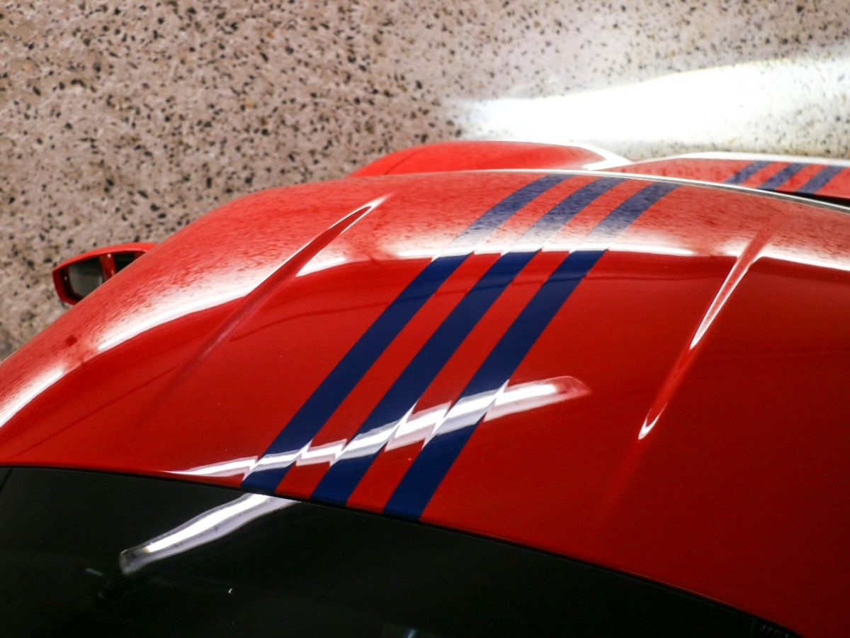 Ferrari 488 GTB TAILOR MADE 70TH EDITION LE CASTELLET Rouge - 26
