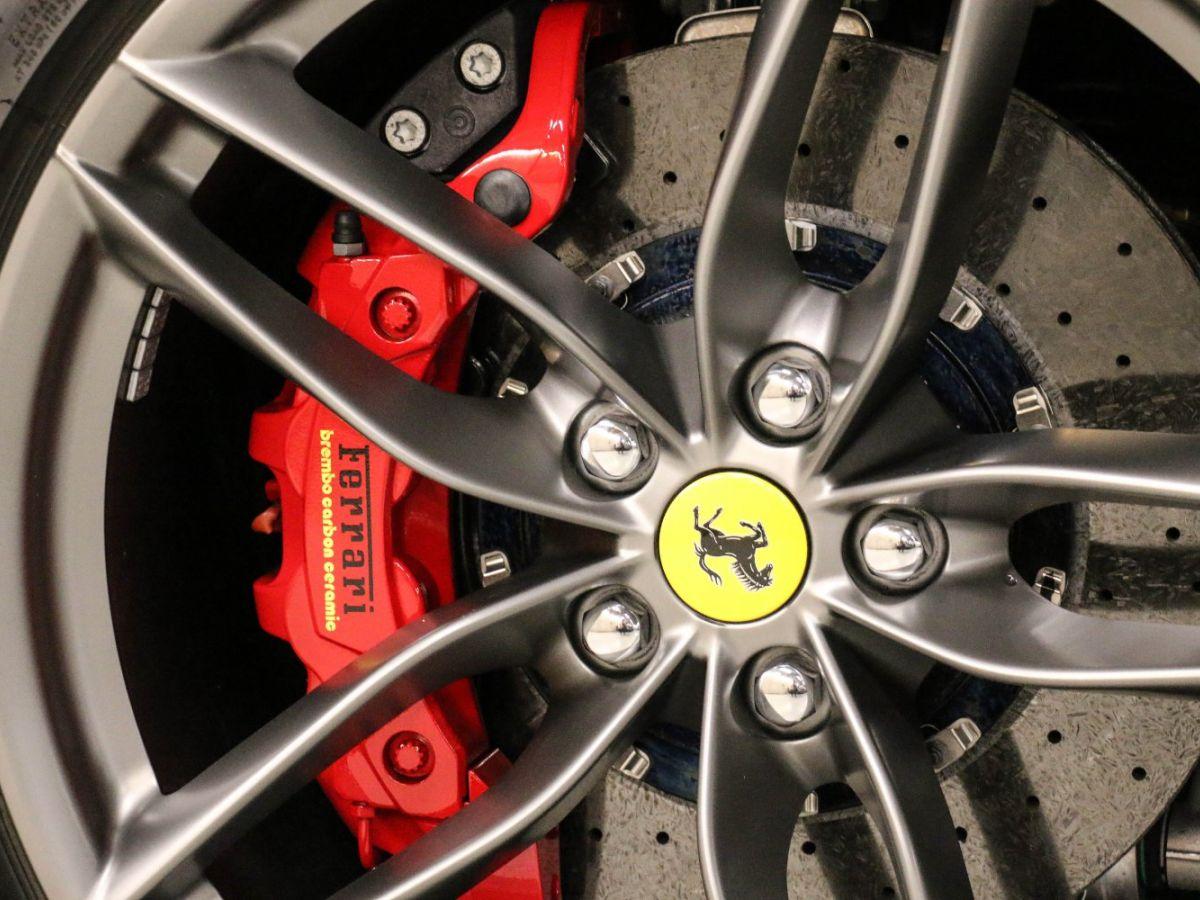 Ferrari 488 GTB TAILOR MADE 70TH EDITION LE CASTELLET Rouge - 28