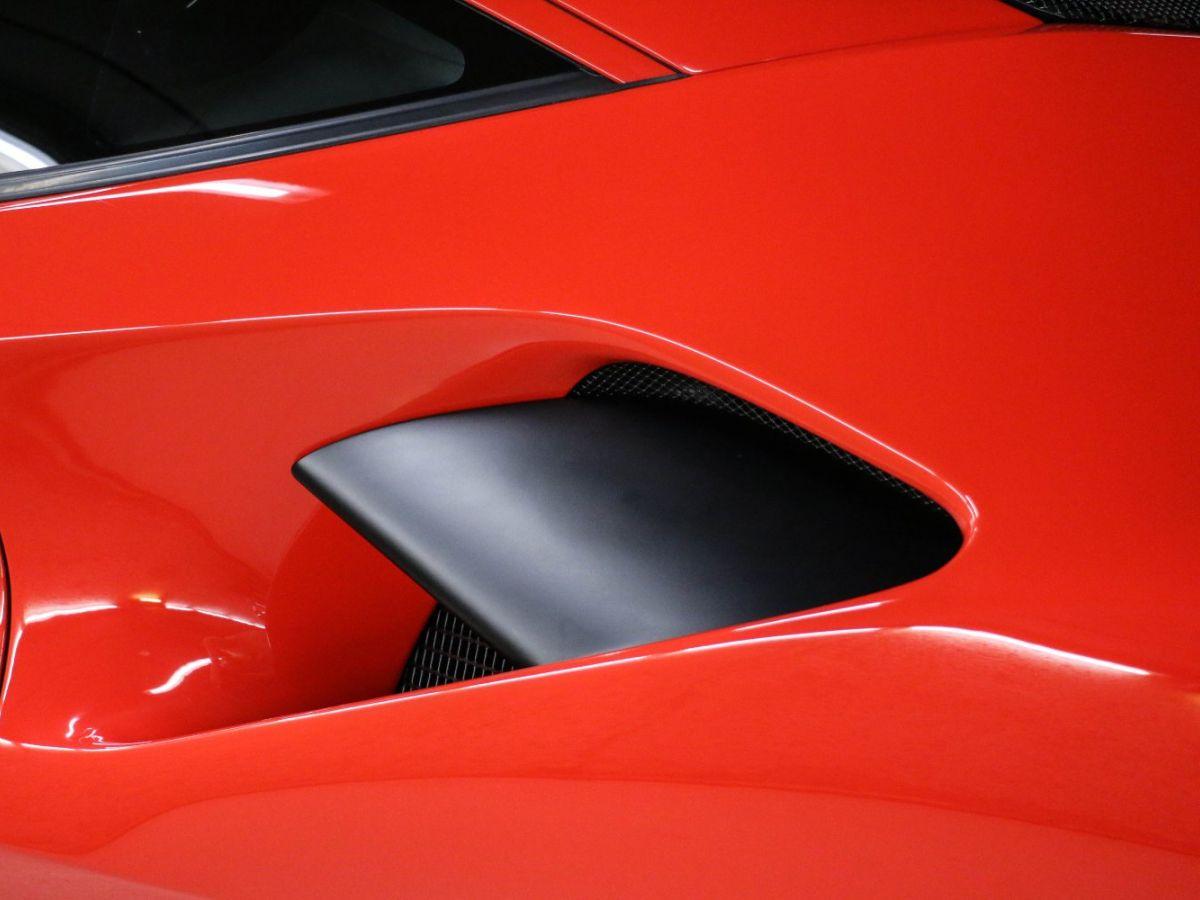 Ferrari 488 GTB TAILOR MADE 70TH EDITION LE CASTELLET Rouge - 30