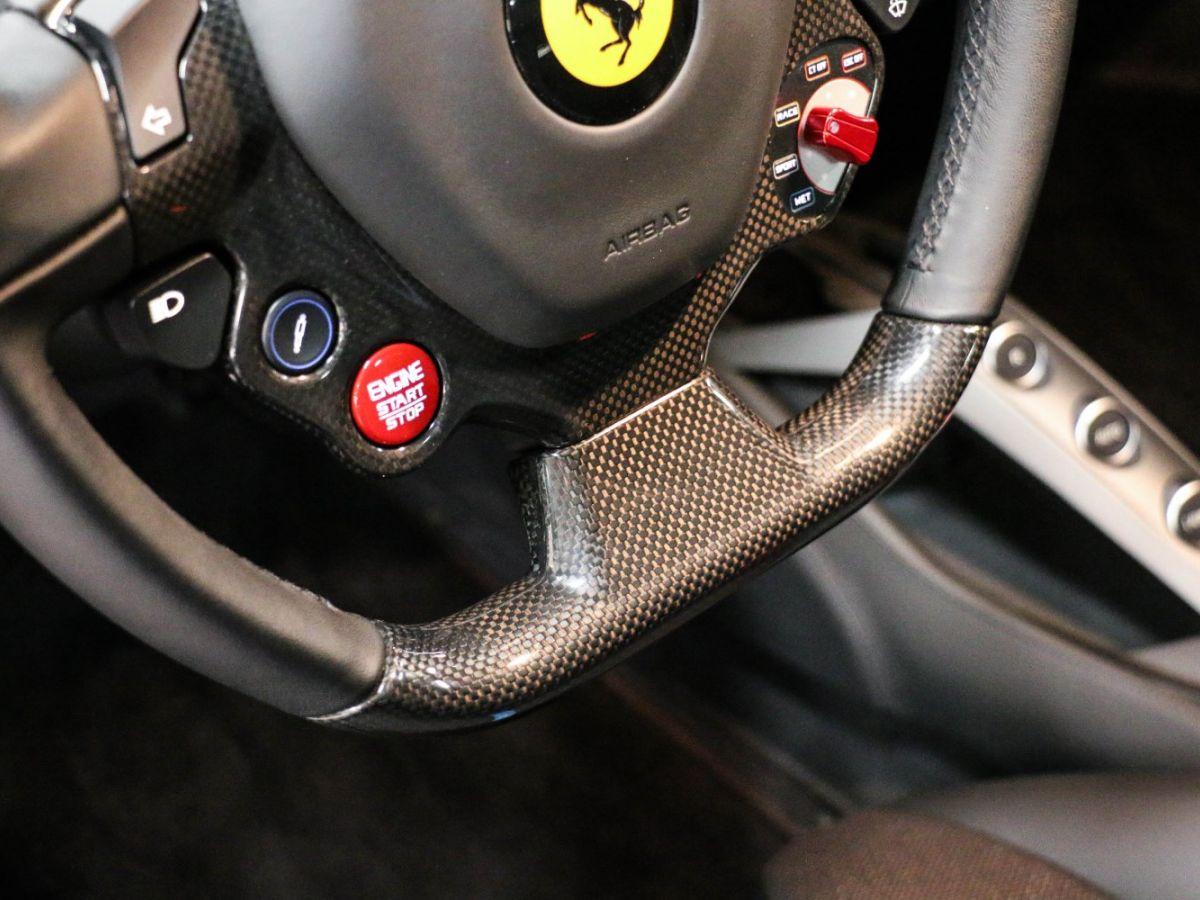 Ferrari 488 GTB TAILOR MADE 70TH EDITION LE CASTELLET Rouge - 33