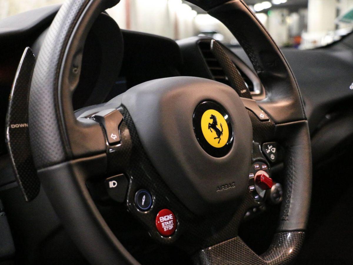 Ferrari 488 GTB TAILOR MADE 70TH EDITION LE CASTELLET Rouge - 38