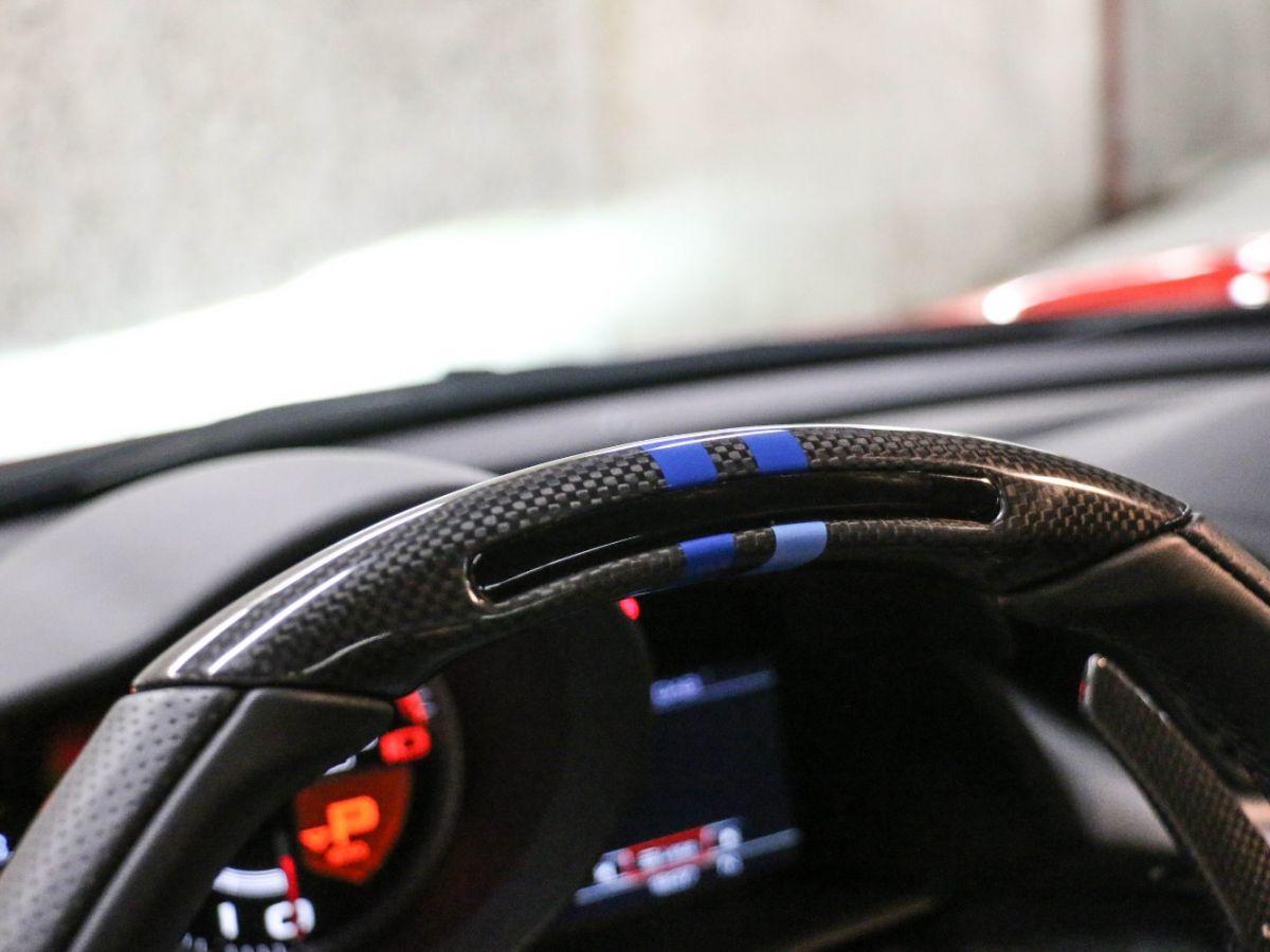 Ferrari 488 GTB TAILOR MADE 70TH EDITION LE CASTELLET Rouge - 43