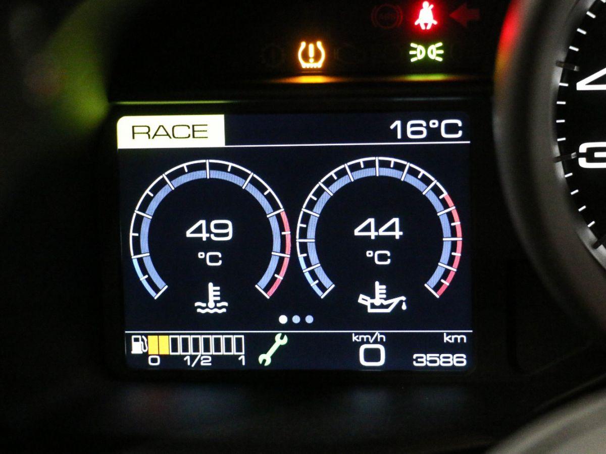 Ferrari 488 GTB TAILOR MADE 70TH EDITION LE CASTELLET Rouge - 52