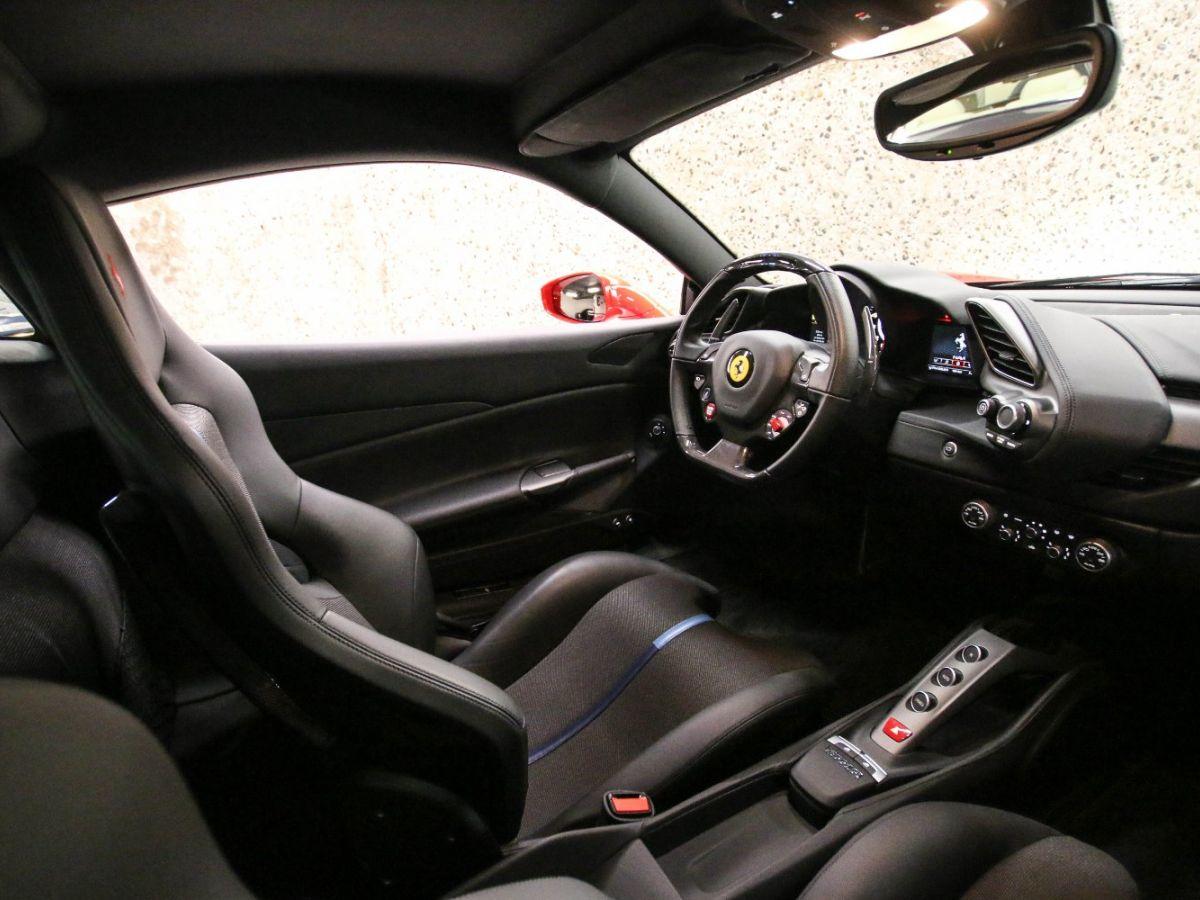 Ferrari 488 GTB TAILOR MADE 70TH EDITION LE CASTELLET Rouge - 64