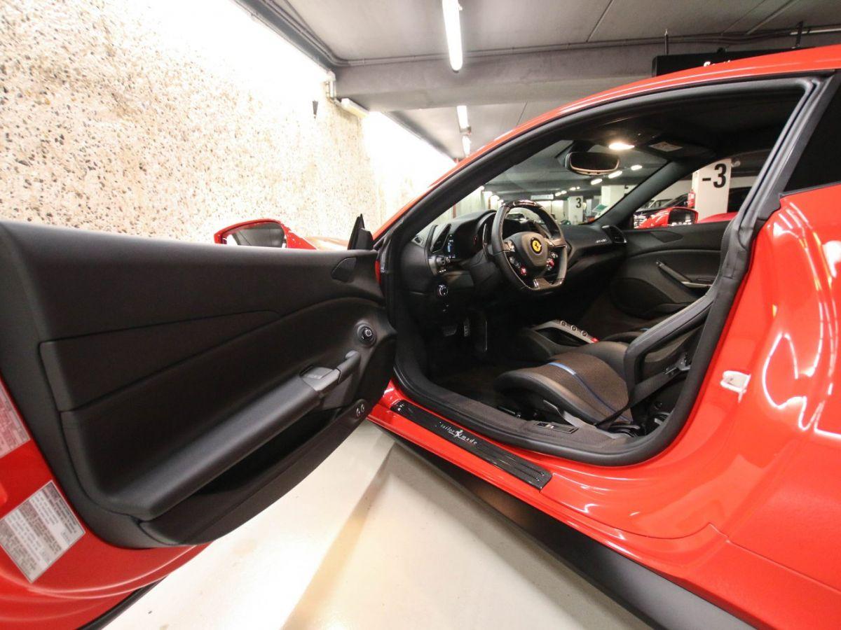 Ferrari 488 GTB TAILOR MADE 70TH EDITION LE CASTELLET Rouge - 65