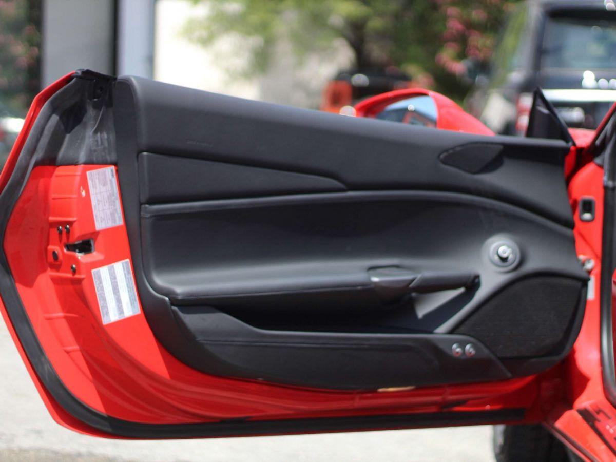 Ferrari 488 GTB TAILOR MADE 70TH EDITION LE CASTELLET 670ch Rouge - 37