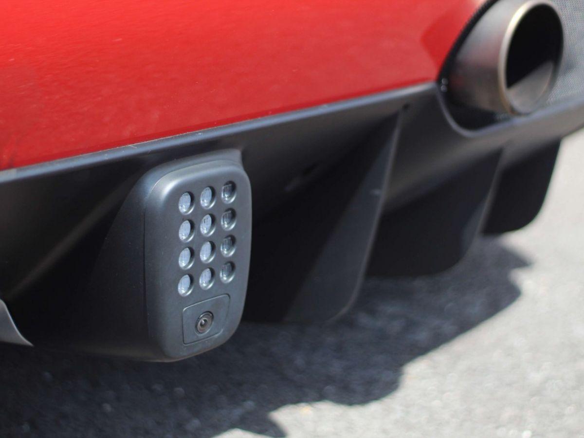 Ferrari 488 GTB TAILOR MADE 70TH EDITION LE CASTELLET 670ch Rouge - 38