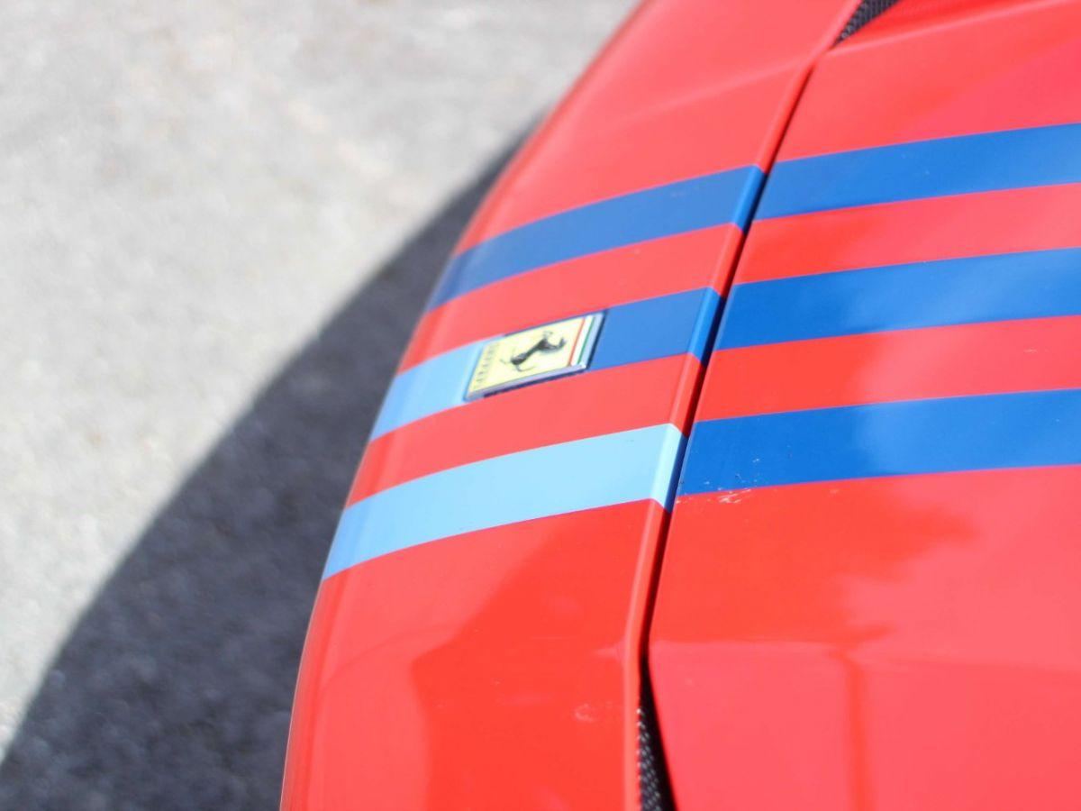 Ferrari 488 GTB TAILOR MADE 70TH EDITION LE CASTELLET 670ch Rouge - 41