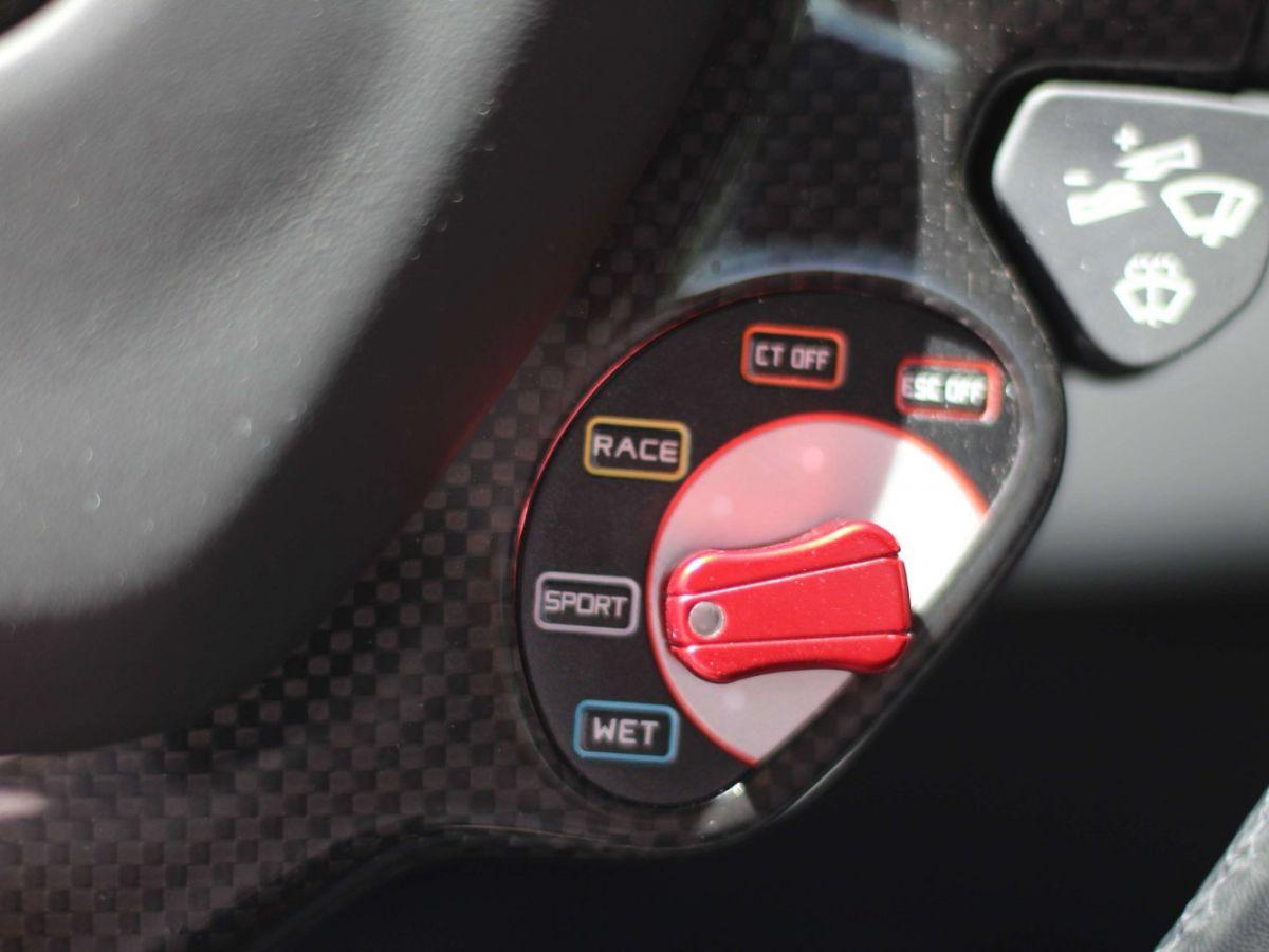 Ferrari 488 GTB TAILOR MADE 70TH EDITION LE CASTELLET 670ch Rouge - 51