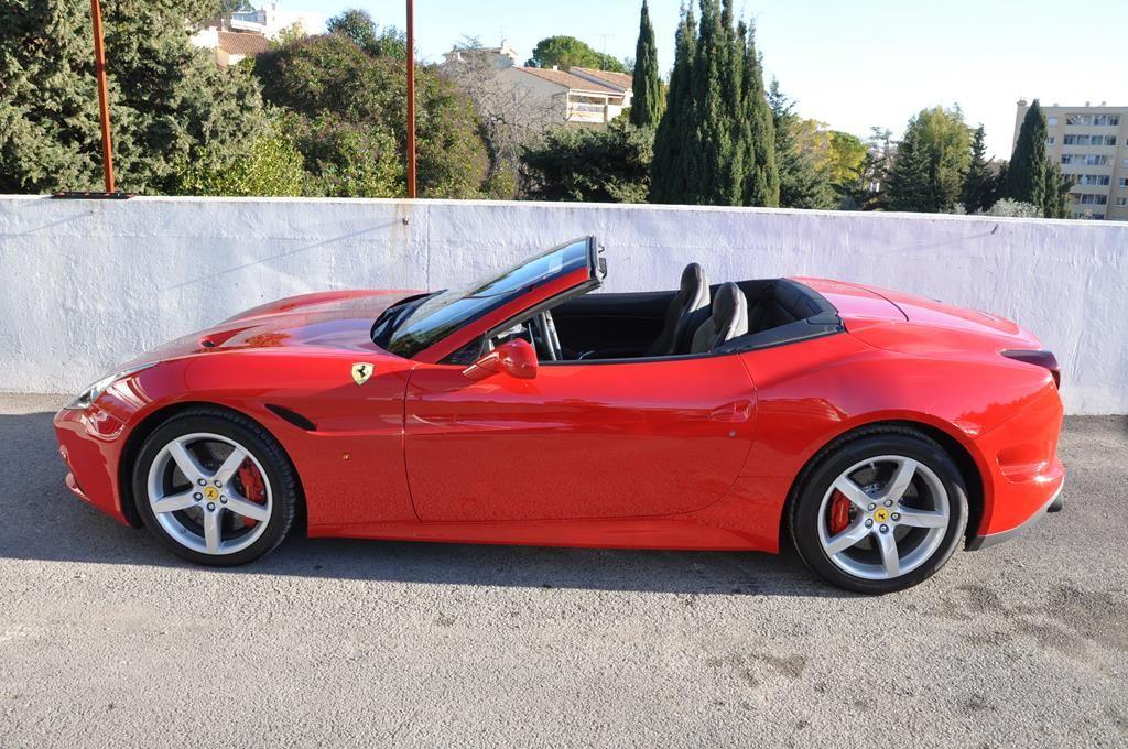 Ferrari California T 3.8 V8 T Handling Speciale Rosso Corsa - 3