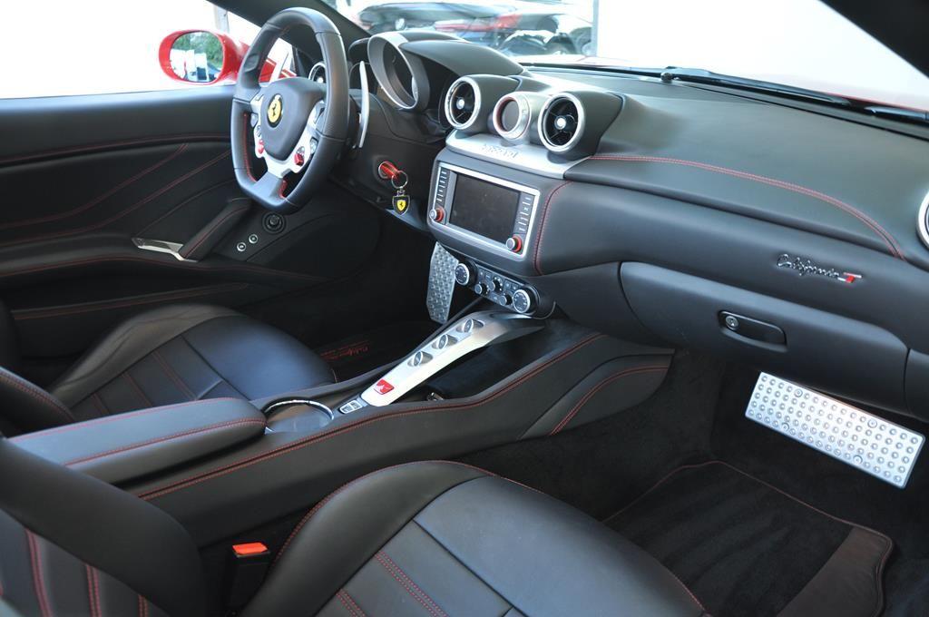 Ferrari California T 3.8 V8 T Handling Speciale Rosso Corsa - 10