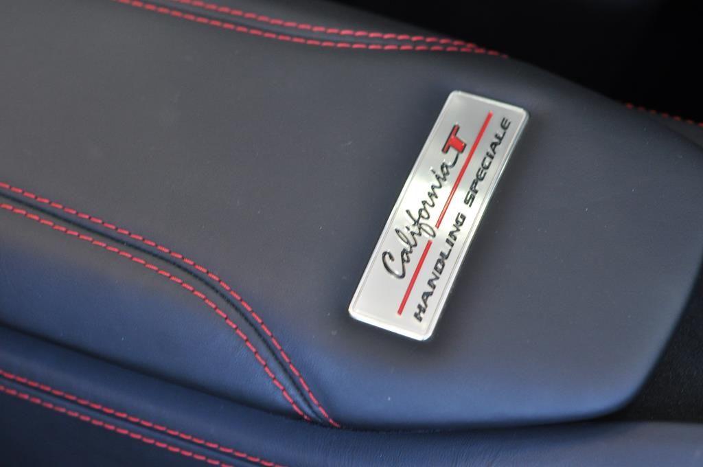 Ferrari California T 3.8 V8 T Handling Speciale Rosso Corsa - 14