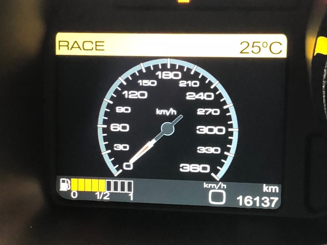 Ferrari F12 Berlinetta V12 6.0 740ch Gris Métallisé - 15
