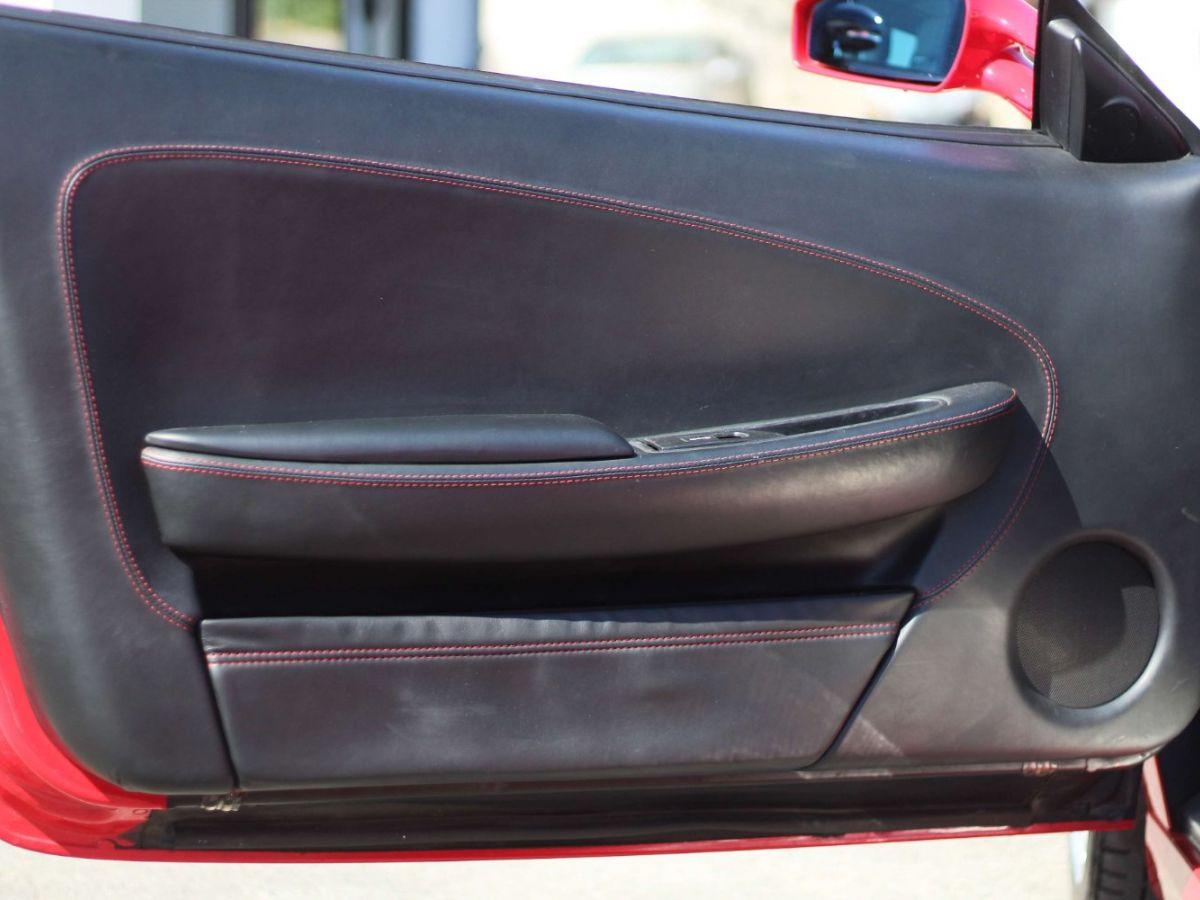 Ferrari F430 Spider F1 490CH Rouge Foncé - 16