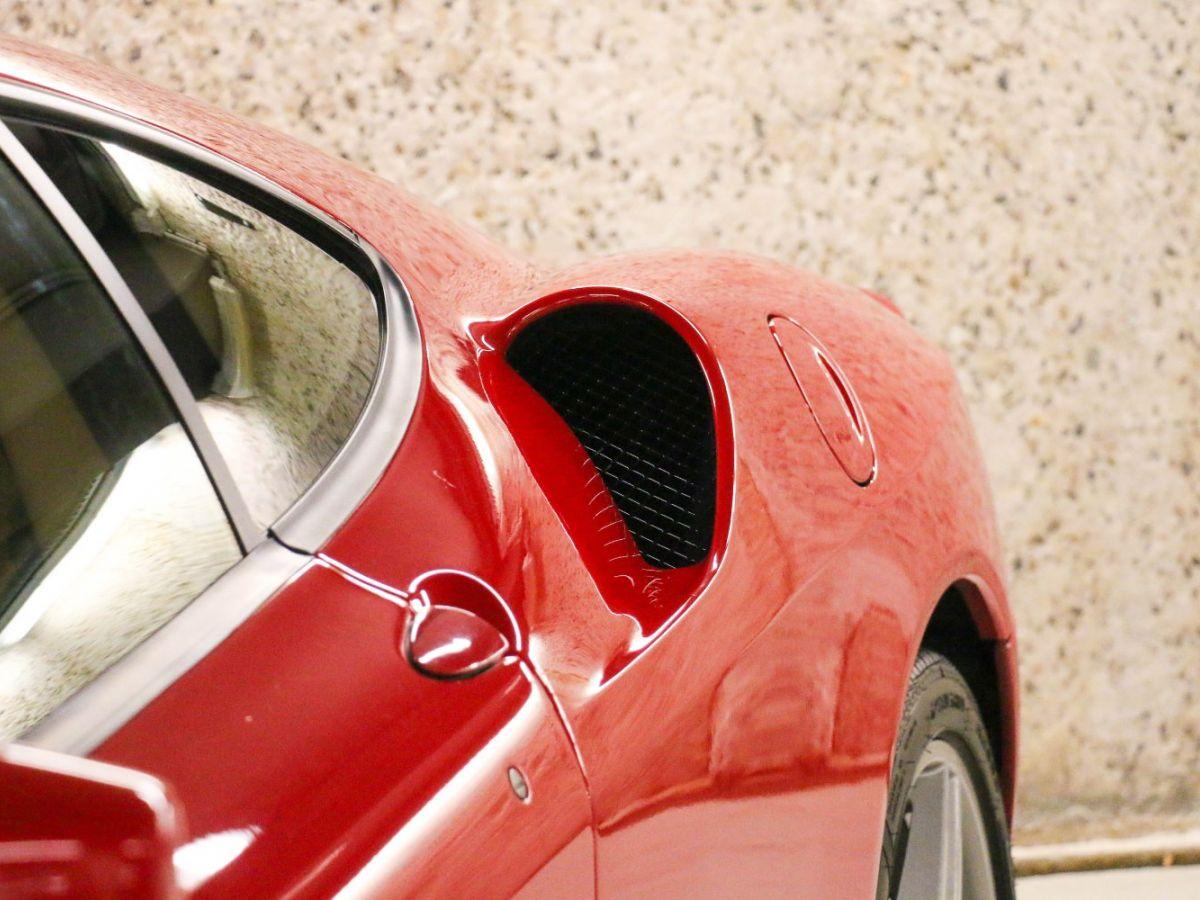 Ferrari F430 V8 F1 Rouge Métallisé - 5