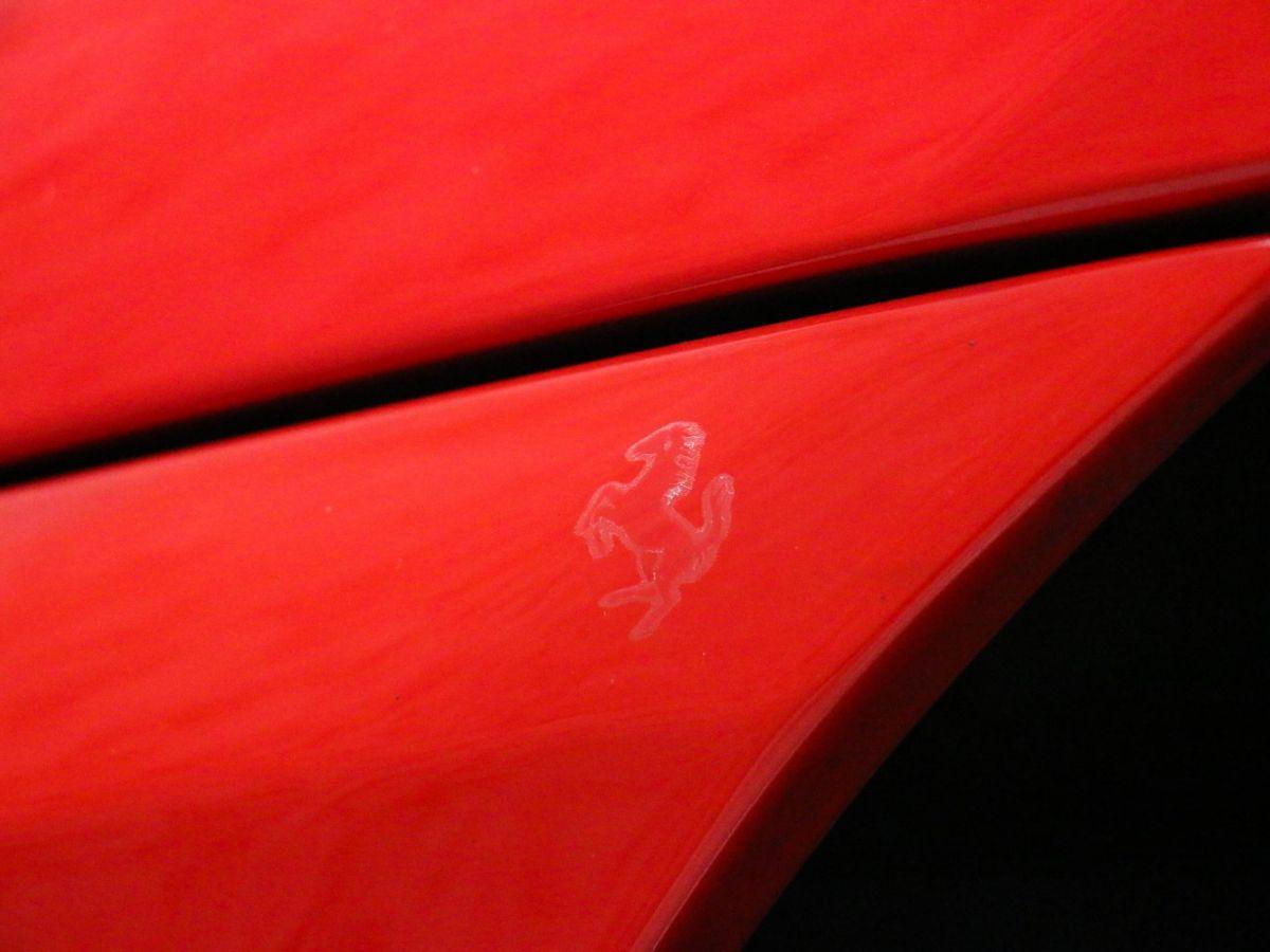 Ferrari F430 V8 F1 Rouge Métallisé - 30