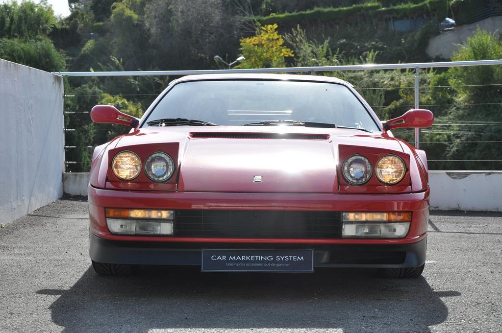 Ferrari Testarossa 5.0 Rosso Corsa - 3