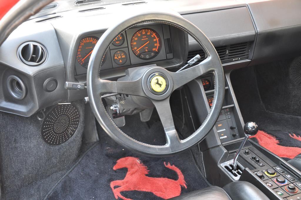 Ferrari Testarossa 5.0 Rosso Corsa - 10