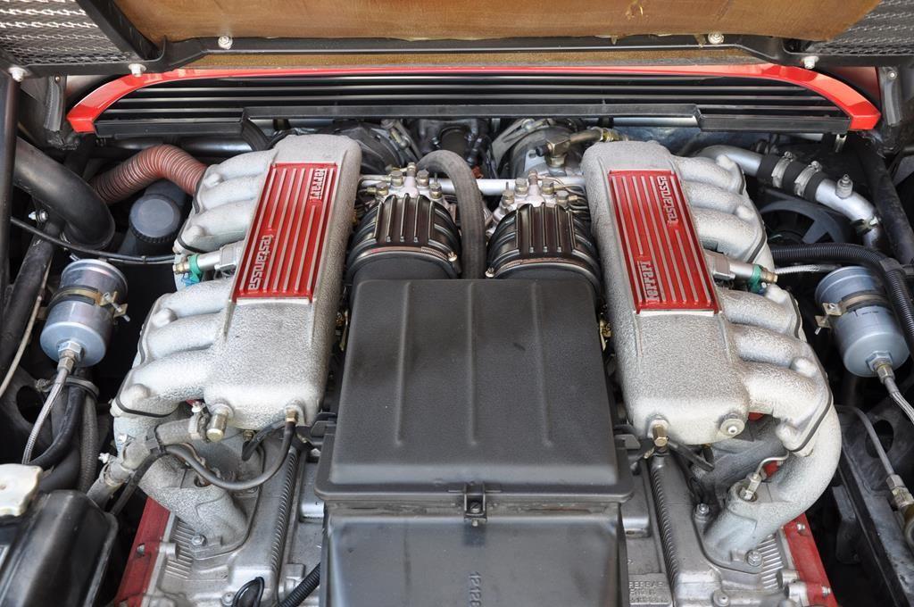 Ferrari Testarossa 5.0 Rosso Corsa - 15